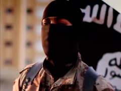 ISIS fighter, North American ISIS fighter, Islamic State